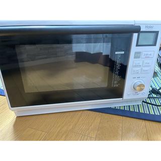 Haier - Haier製オーブンレンジ  JM-KNFVH25A  150〜1000W