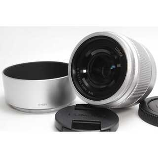 パナソニック(Panasonic)の❤️単焦点レンズ❤️Panasonic LUMIX G 25mm F1.7(レンズ(単焦点))