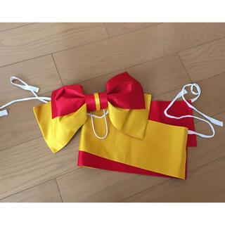 帯 浴衣帯 付け帯 作り帯(浴衣帯)