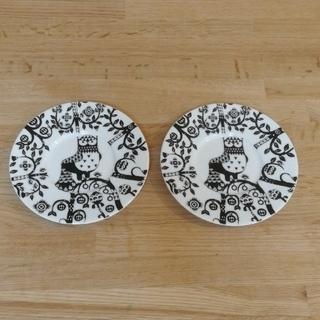イッタラ(iittala)のイッタラ タイカ ソーサー15cm 2枚組(食器)