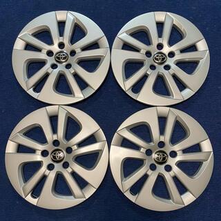 トヨタ - トヨタ プリウス 50 純正ホイールキャップ 4枚セット