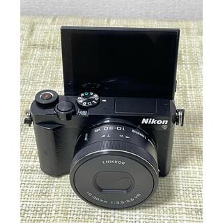 Nikon - Nikon ニコン1 J5 標準パワーズームレンズキット