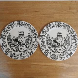 イッタラ(iittala)のイッタラ タイカ プレート30cm 2枚組(食器)