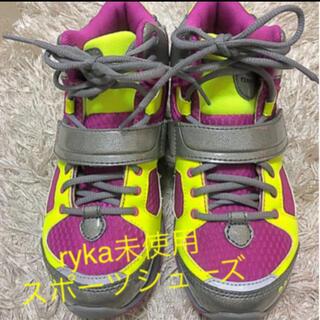 アディダス(adidas)のライカ シューズ スポーツ レディース ヨガ 筋トレ ジム 靴 派手 ダンス(スニーカー)