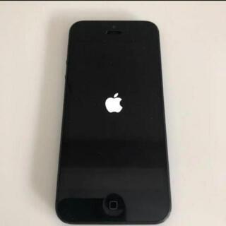 アップル(Apple)のiPhone(スマートフォン本体)