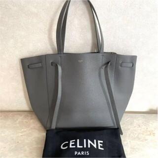 celine - 美品CELINE 新ロゴ 2020年購入 カバ ファントム スモール