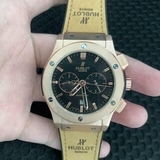 HUBLOT - 即購入OK!!ランク ウブロ ビッグバン メンズ 腕時計 自動卷