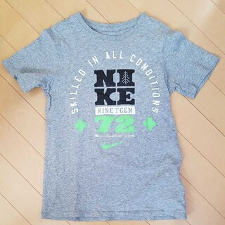 ナイキ(NIKE)のNIKE ナイキ 半袖 Tシャツ 140(Tシャツ/カットソー)