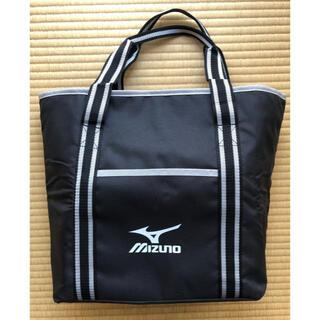 ミズノ(MIZUNO)のMIZUNO 保冷温トートバッグ エコバッグ 新品未使用品!(エコバッグ)
