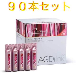 【新品未開封】アクシージア  エイジーセオリー AGドリンク 4th 750mL(コラーゲン)