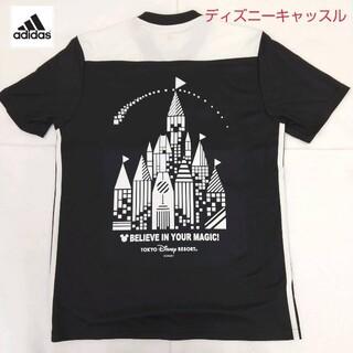 アディダス(adidas)の東京ディズニーリゾート×アディダス コラボ  ユニフォームTシャツ(Tシャツ(半袖/袖なし))