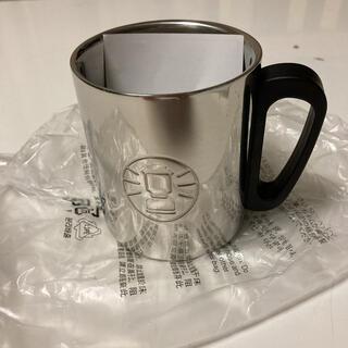 コールマン(Coleman)のコールマン★ダブルステンレスマグカップ★新品(グラス/カップ)