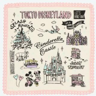 Disney - ディズニー★ミニタオル