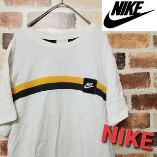 ナイキ(NIKE)の【格安商品】NIKE 半袖tシャツ サッカー フットサル(Tシャツ/カットソー(半袖/袖なし))
