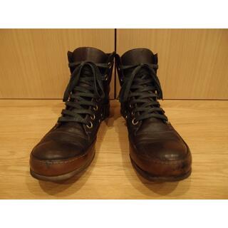 キャロルクリスチャンポエル(Carol Christian Poell)のA1923 - SSN3 Sneaker - 43 - Black - 美品!!(スニーカー)