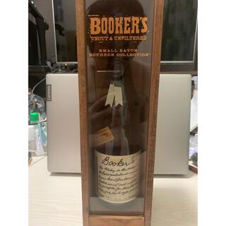 ブッカーズ 2019-01E バーボンウイスキー(ウイスキー)