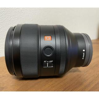 SONY - SONY 85mm f1.4(SEL85F14GM)★高級レンズフィルター付き