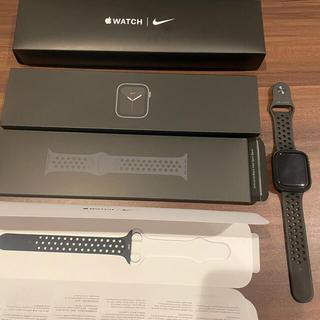 Apple Watch - Apple Watch44mmse  GPSです