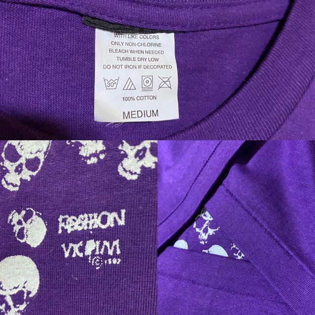 Supreme(シュプリーム)の90's FASHION VICTIM ファッションヴィクティム Tシャツ メンズのトップス(Tシャツ/カットソー(半袖/袖なし))の商品写真