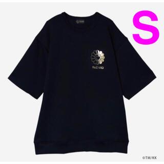 ヒカル×村上隆  コラボTシャツ ReZARD Sサイズ