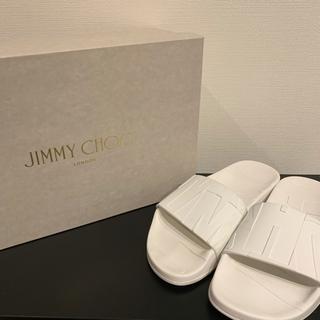 ジミーチュウ(JIMMY CHOO)のJIMMY CHOO サンダル サイズ36(サンダル)