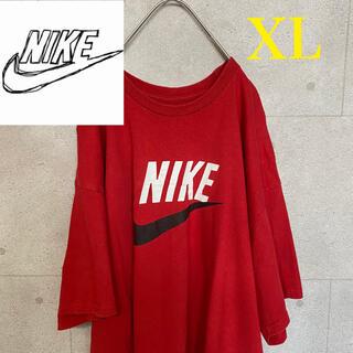 ナイキ(NIKE)のNIKEロゴTシャツ(Tシャツ/カットソー(半袖/袖なし))