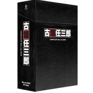 古畑任三郎 COMPLETE Blu-ray BOX (TVドラマ)