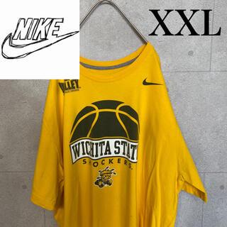 ナイキ(NIKE)のNIKE バスケットTシャツ(Tシャツ/カットソー(半袖/袖なし))