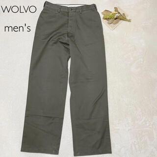 ウォルボ(WOLVO)のパンツ チノパン WOLVO(チノパン)