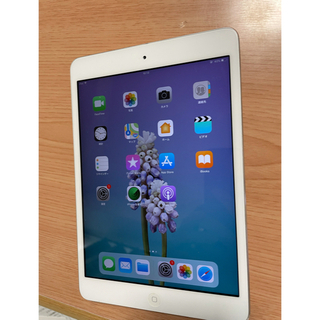 Apple - iPad mini 16ギガ シルバー Wi-Fiモデル