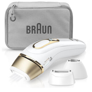 BRAUN - ブラウン シルクエキスパート PL-5227(1台)【ブラウン(Braun)】