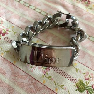 Dior - DIOR dior ブレスレット 正規品