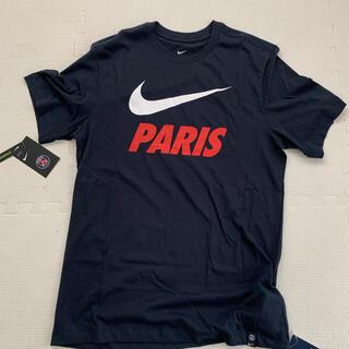 ナイキ(NIKE)のナイキ  NIKE パリ・サンジェルマン  Tシャツ(Tシャツ/カットソー(半袖/袖なし))