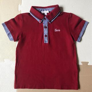 Gucci - GUCCI  ベビー ポロシャツ 24m(90cm)