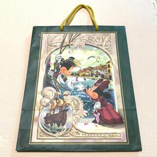 ディズニー(Disney)のミラコスタ ショッパー 紙袋 ショップ袋(ショップ袋)