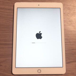 iPad - iPad Air2 Wi-Fi Cellularモデル 32GB ゴールド