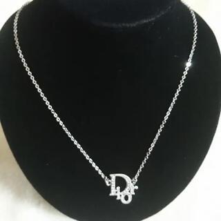 Dior - Dior ネックレス 本日最終