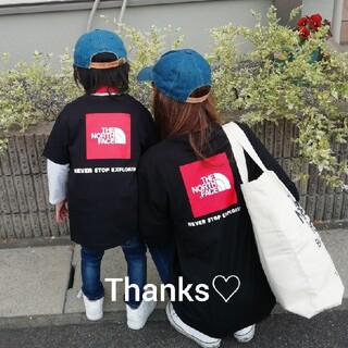THE NORTH FACE - NORTH 2点セット