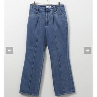 ジエダ(Jieda)の【FOLL / フォル】Western Jeans (デニム/ジーンズ)