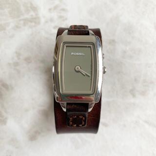 フォッシル(FOSSIL)のフォッシル腕時計(腕時計)