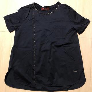 マックスマーラ(Max Mara)のマックスマーラ Tシャツ(カットソー(半袖/袖なし))