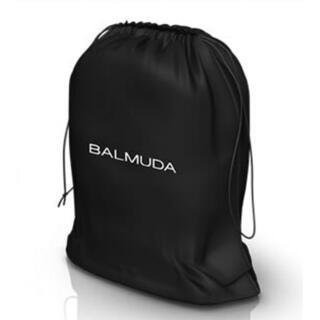 バルミューダ(BALMUDA)の【新品・未開封!】バルミューダ BALMUDA 扇風機 収納袋(扇風機)