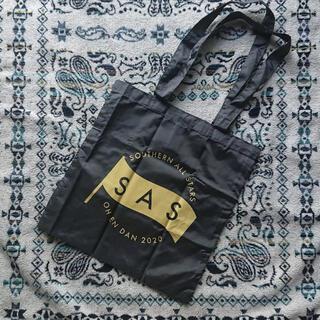 エスエーエス(SAS)の【新品未開封】サザンオールスターズ応援団 ファンクラ継続特典エコバック(ミュージシャン)