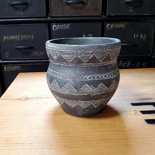 JOURNAL STANDARD -  ジャーナルスタンダード ファニチャー 植木鉢 陶器 観葉植物 プランター 民族