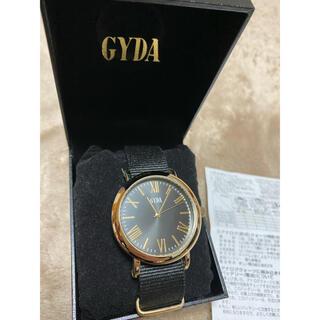ジェイダ(GYDA)のGYDA 腕時計 ウォッチ(腕時計)