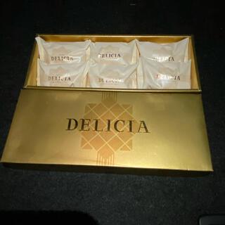 資生堂 delicia デリシア 6個セット 新品