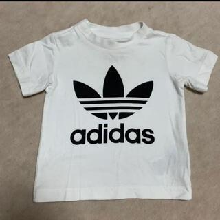 adidas - アディダス♡Tシャツ ベビー