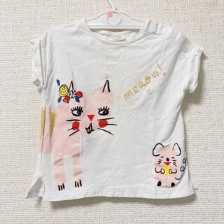 ザラキッズ(ZARA KIDS)のZara baby ザラベイビー 92 半袖 トップス Tシャツ 80 90(Tシャツ/カットソー)