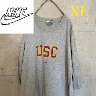 ナイキ(NIKE)のNIKE USC Tシャツ(Tシャツ/カットソー(半袖/袖なし))