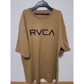 RVCA - rvca ルーカ Tシャツ 半袖 オーバーサイズ